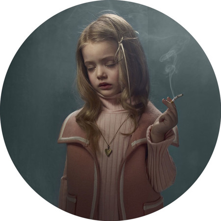 Smoking Children Frieke Janssens 5