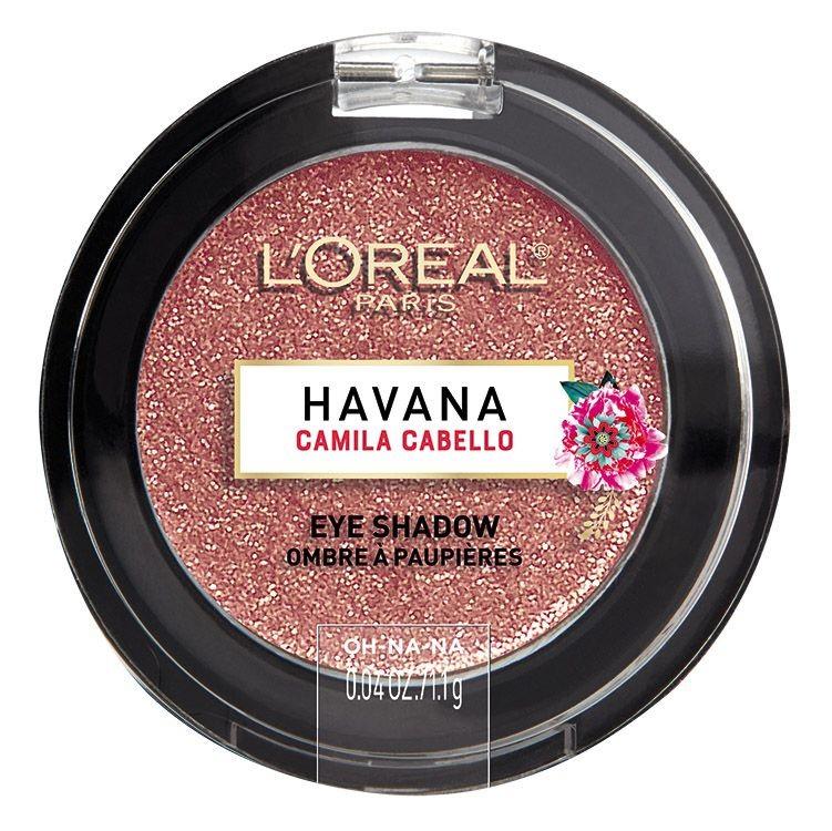 Foto de Colección de maquillaje Havana de Camila Cabello x L'Oréal (5/14)