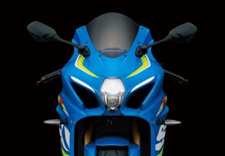 Suzuki Gsx R 1000 7