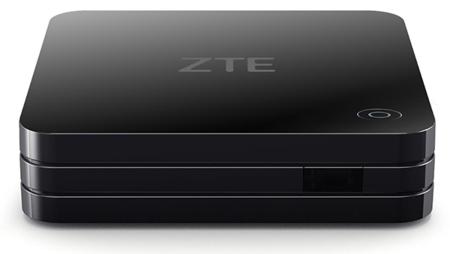 El ZTE ZXV10 B860H es la apuesta del fabricante chino en el mundo de los set-top-box 4K para Android