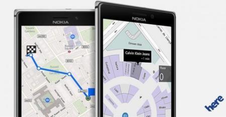 Nokia mantendrá HERE actualizado en Windows Phone, pero ahora apuesta por iOS y Android [Actualizada]
