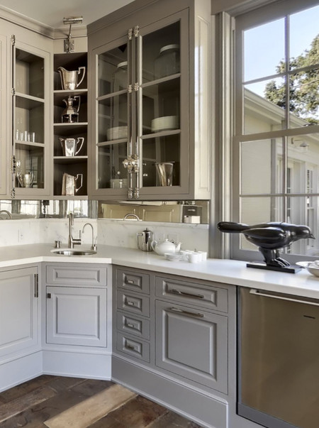 Blog Gwyneth Paltrow La Mansion Kitchen 3 1