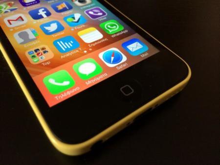 Quién es el iPhone 5c