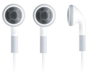 Apple patenta un limitador del volumen que dependerá del tiempo de uso del iPod