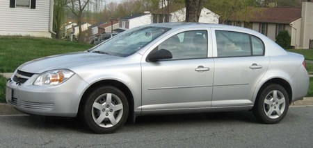 Chevrolet Cobalt Sedan