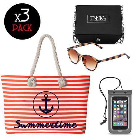 Super Week eBay: twig summer pack por 19,99 euros y envío gratis