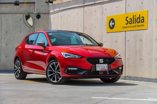 SEAT León 2021, a prueba: Una evolución de conectividad y madurez sin olvidar sus bases de atrevimiento