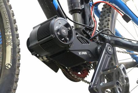 Este kit convierte las bicicletas convencionales en bicicletas eléctricas por 860 euros, pero deberían homologarse como una moto
