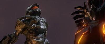 Ya tenemos el adrenalínico tráiler de lanzamiento de 'Halo 4' repleto de gameplay