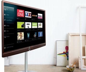 Loewe lanza sus nuevos televisores Loewe Art
