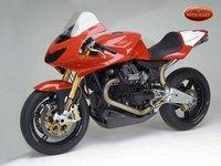 Moto Guzzi Tour 2010