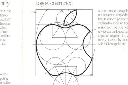 El Manual De Identidad De Apple En 1987 Unas Guías De
