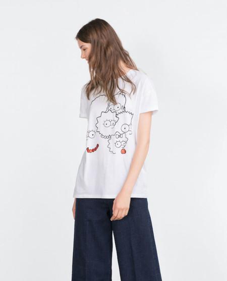 13 camisetas frikis que gustan en el mundo de la moda