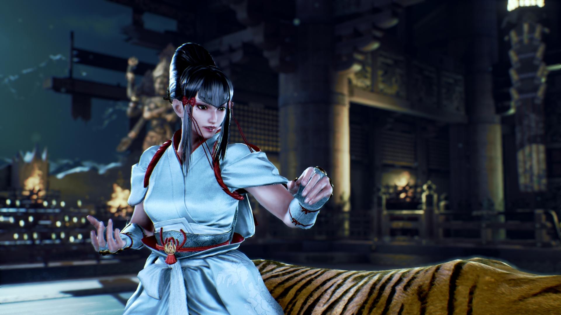 Foto de Tekken 7 (15/17)