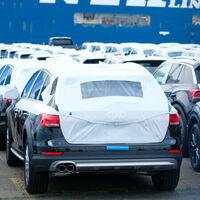 El coche eléctrico como salvavidas tras un 2020 nefasto para el automóvil: deja caídas del 80% en los beneficios
