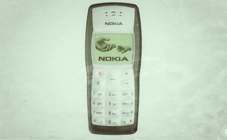 El Nokia 1100 vuelve a la vida en forma de prototipo de futuro... con Android 5.0 Lollipop