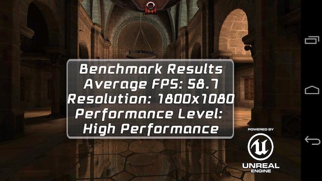 Foto de Mejora de rendimiento N4 con dalvik Moto X (5/8)