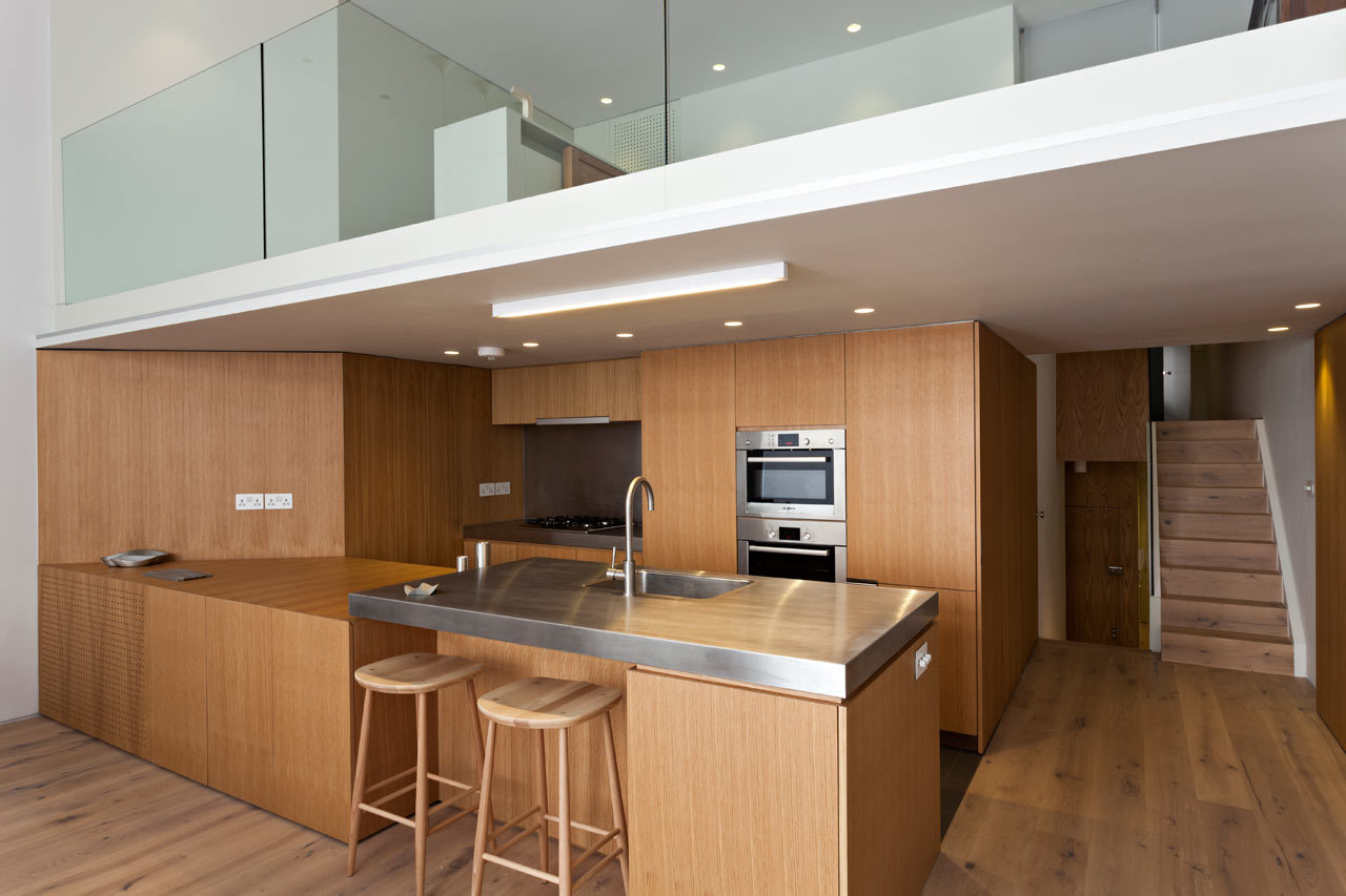 Foto de Apartamento en Londres (5/12)