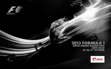 Gran Premio India Fórmula 1: horarios