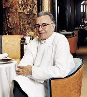 Alain Ducasse podría abrir un restaurante en un nuevo hotel de Barcelona
