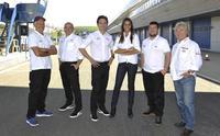 Energy y Telecinco se reparten el Mundial de Motociclismo