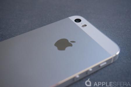 Análisis iPhone 5s Applesfera cámara