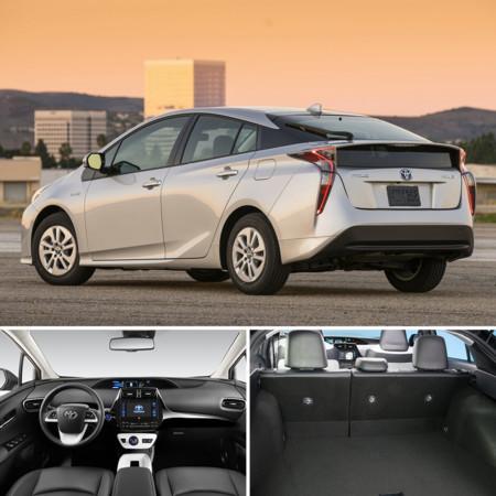 Nuevo Toyota Prius Precios Versiones Y Equipamiento En
