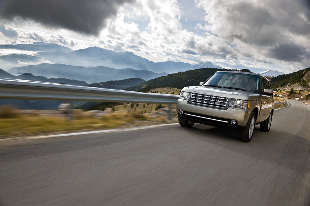 Foto de Range Rover 2010 (8/9)