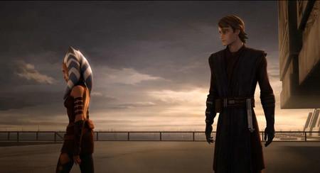 'Star Wars: The Clone Wars': Dave Filoni desvela qué cambió en el final de la serie de Disney+