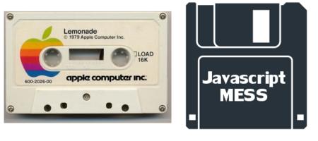 The Internet Archive nos permite emular software retro desde el navegador