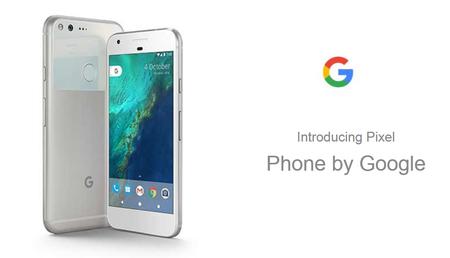 La aparición de los nuevos Pixel en la web de Carphone Warehouse deja pocas sorpresas para mañana