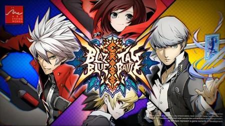 BlazBlue: Cross Tag Battle será la próxima entrega de la saga con multitud de personajes invitados de otros juegos