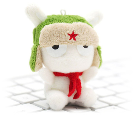 Xiaomi muñeco