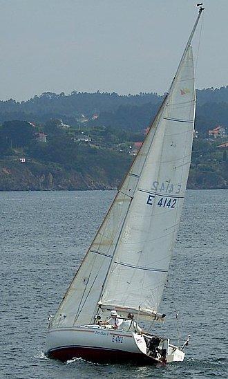 Navegar más rápido que el viento (I)