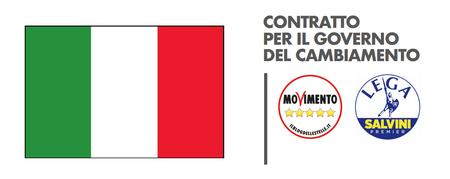 Italia: El M5S y la Liga alcanzan un pacto que tensiona a los mercados