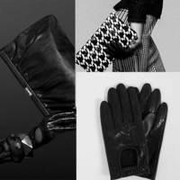 Tendencias de invierno: guantes