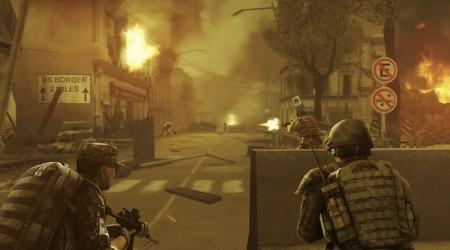 GRAW2 para PS3 en junio