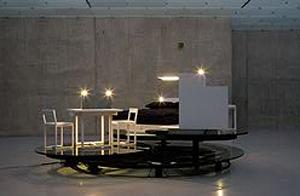 Habitación exclusiva en el Museo Guggenheim de Nueva York