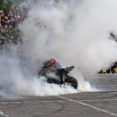 Foto 10 de 18 de la galería exito-del-primer-campeonato-de-freestyle-stunt-riding-encamp-2011 en Motorpasion Moto