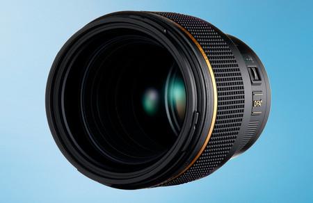 HD PENTAX-D FA 85mm F1.4 SDM AW, en desarrollo un nuevo tele corto, fijo y luminoso para réflex APS-C o full frame con montura K