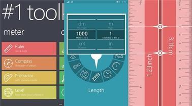 #1 ToolKit, un completo pack de herramientas en tu Windows Phone.  La app de la semana