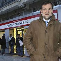 Así ha evolucionado el paro en España desde que estalló la crisis