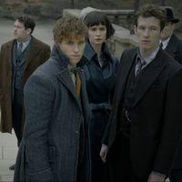 'Animales Fantásticos: Los crímenes de Grindelwald' presenta su épico tráiler final: los fans de Harry Potter van a alucinar