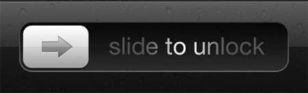 Slide2unlock