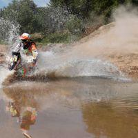 Recalificación en el Dakar: ¿qué es y en qué consiste?