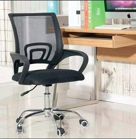 Silla de escritorio ergonómica