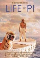 'La vida de Pi', cartel de lo nuevo de Ang Lee