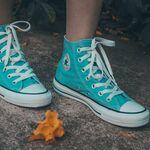 18 zapatillas Converse rebajadas con hasta un 50% de descuento para estrenar este verano