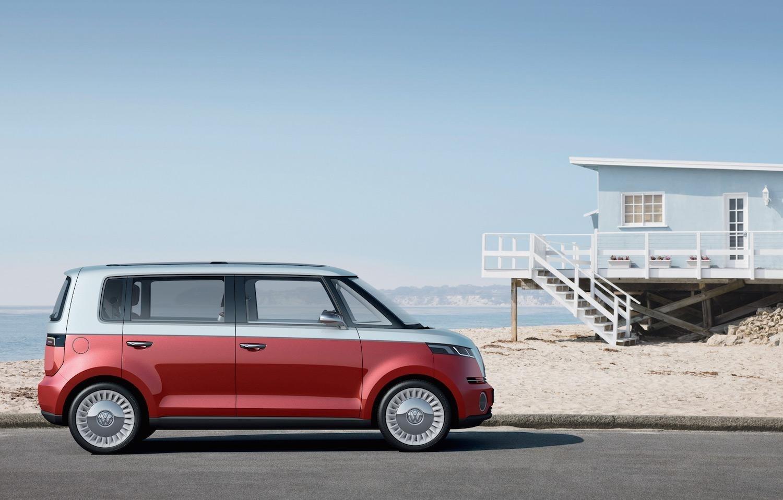 Foto de Nueva Camper de VW eléctrica (3/4)