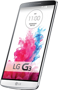 Lg G3 Transp
